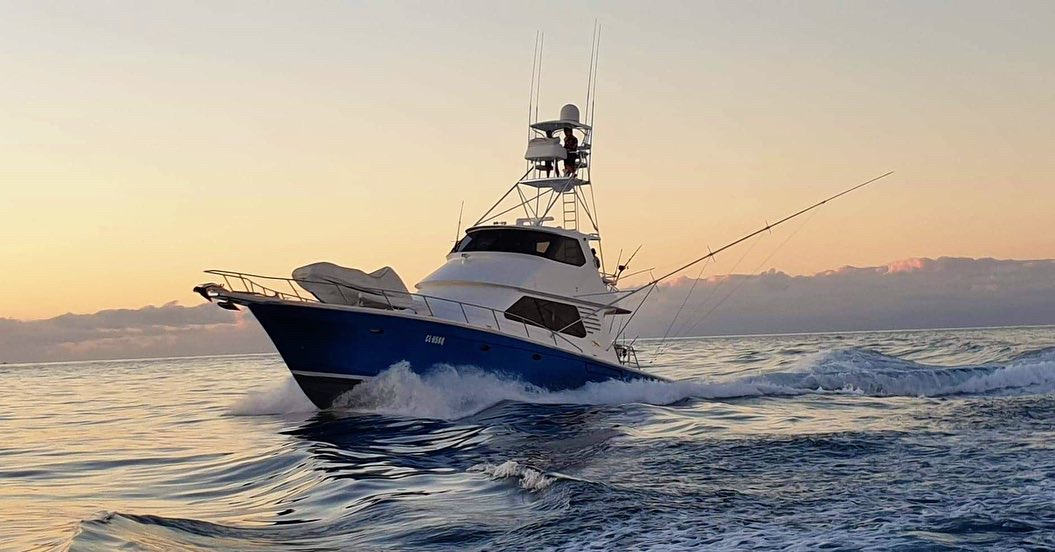 Brilliant Company Topnotch Game Fishing Airlie Beach Fishing Charters 65 Precision