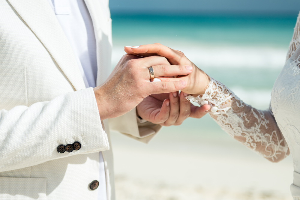 whitehaven beach weddings information