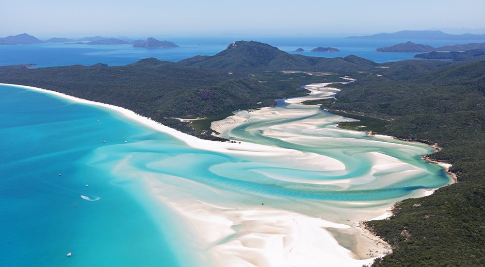 Whitsundays Whitehaven Beach Australia Our Destinations