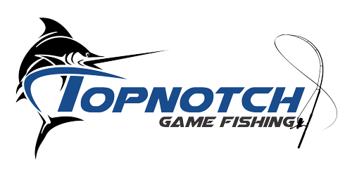 Topnotch Game Fishing Logo