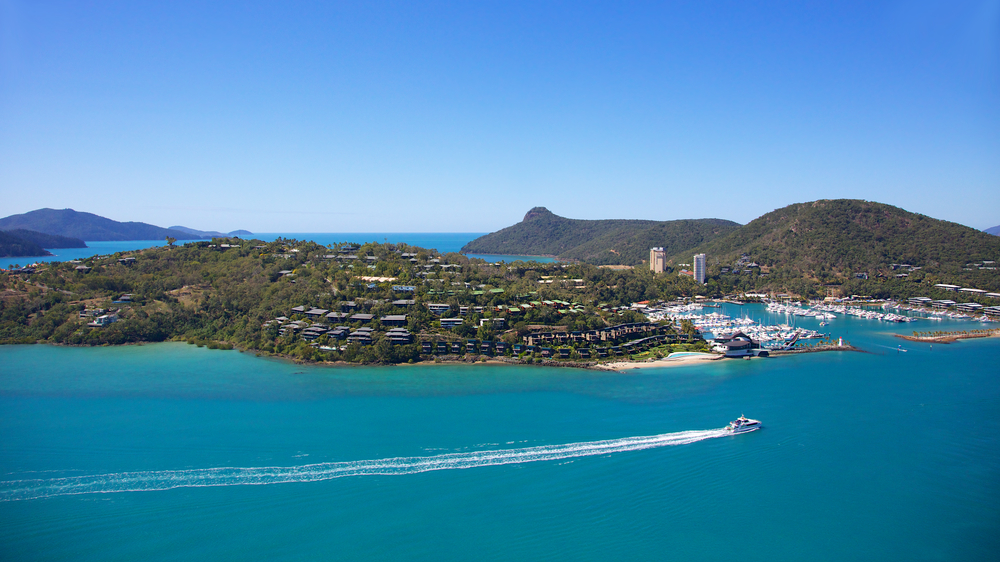 Hamilton Island Whitsundays Our Destinations