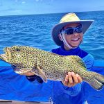 Whitehaven and go fishing