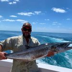 whitsunday sports fishing charters